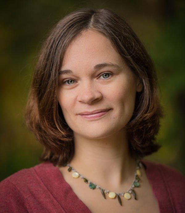 Photo of Christine O'Brien