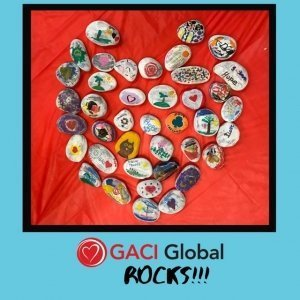 GACI Global Rocks
