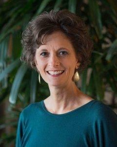 Photo of Anne Van Wyk